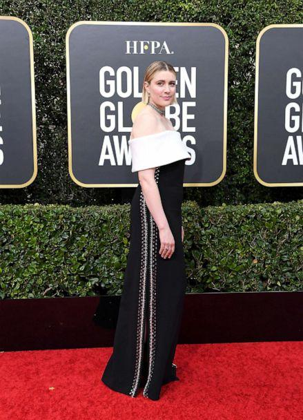 PHOTO: Greta Gerwig attends the 77th Annual Golden Globe Awards at The Beverly Hilton Hotel on Jan. 05, 2020, in Beverly Hills, Calif. (Steve Granitz/WireImage via Getty Images)