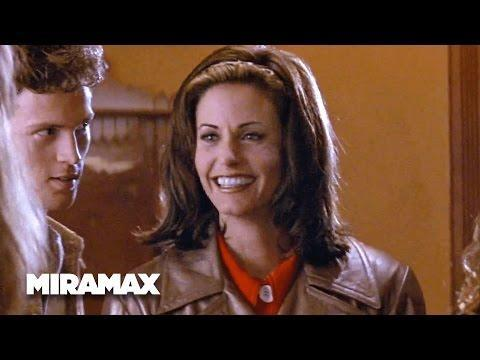 "<p>In the pursuit of truth, a great journalist makes enemies. A great journalist gets their hands dirty. A great journalist fucks up serial killers, even if her bangs get away from her every once in a while. Monica be damned, there's no Courteney Cox role better than Gale Weathers, the scathing dark heart of Scream. While those in Weathers' orbit may admire her most for her best-selling books or the Stab movie franchise they inspire, let's give her credit for the many near-fatal injuries she has survived (and avenged). But she was never braver than the morning she put on that chartreuse skirt-suit and thought, now I'm TV ready. — JK<br></p><p><a class=""link rapid-noclick-resp"" href=""https://www.amazon.com/Scream-David-Arquette/dp/B00AYB1BIK/ref=sr_1_1?dchild=1&keywords=scream&qid=1603417268&s=instant-video&sr=1-1&tag=hearstuk-yahoo-21&ascsubtag=%5Bartid%7C1923.g.34520875%5Bsrc%7Cyahoo-uk"" rel=""nofollow noopener"" target=""_blank"" data-ylk=""slk:Watch now"">Watch now</a><br></p><p><a href=""https://www.youtube.com/watch?v=UE0P4aV2HDU"" rel=""nofollow noopener"" target=""_blank"" data-ylk=""slk:See the original post on Youtube"" class=""link rapid-noclick-resp"">See the original post on Youtube</a></p>"