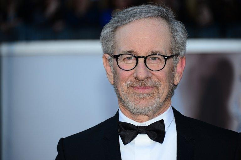Steven Spielberg, pictured at the 85th Annual Academy Awards in Hollywood, California, on February 24, 2013. Spielberg will head up this year's Cannes Film Festival jury, the organisers announced on Thursday