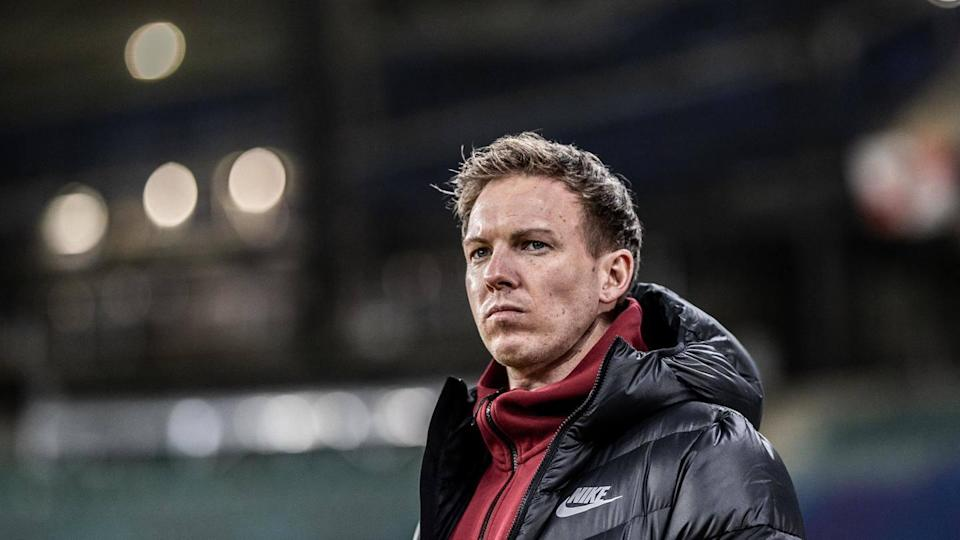 Bayern appoint Nagelsmann as manager to replace Flick