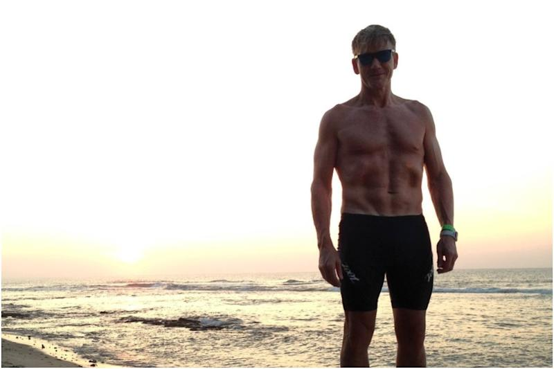 Gordon Ramsay's 'Ripped' Body Takes Internet by Storm