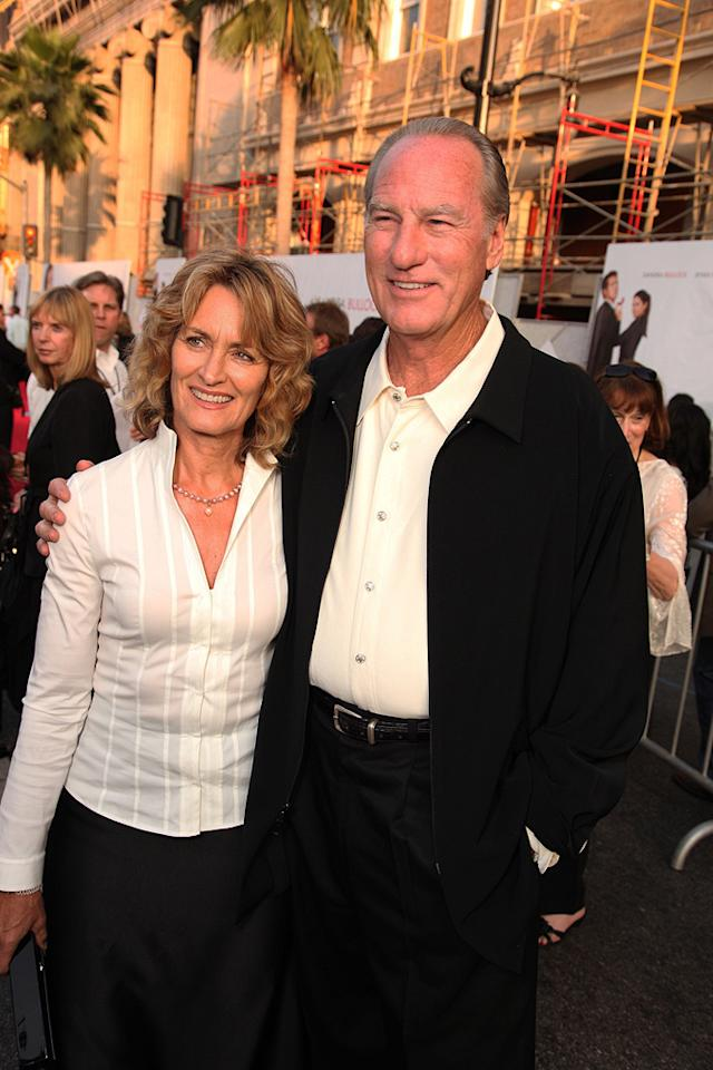 "<a href=""http://movies.yahoo.com/movie/contributor/1800012734"">Craig T. Nelson</a> at the Los Angeles premiere of <a href=""http://movies.yahoo.com/movie/1810012112/info"">The Proposal</a> - 06/01/2009"
