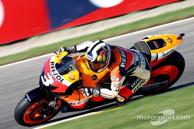 """GP de Valencia 2009 <span class=""""copyright"""">Red Bull GmbH and GEPA pictures GmbH</span>"""