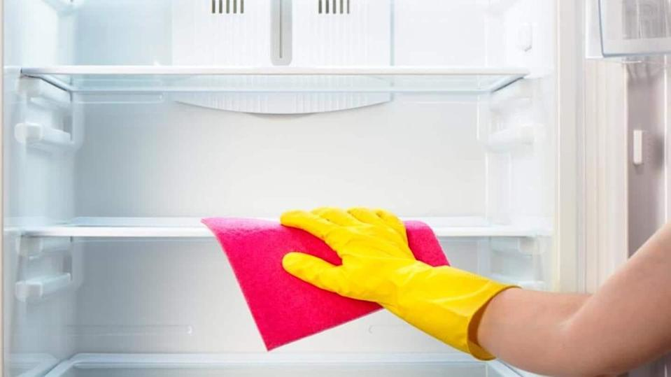 Want to clean your fridge thoroughly? Here are some tips