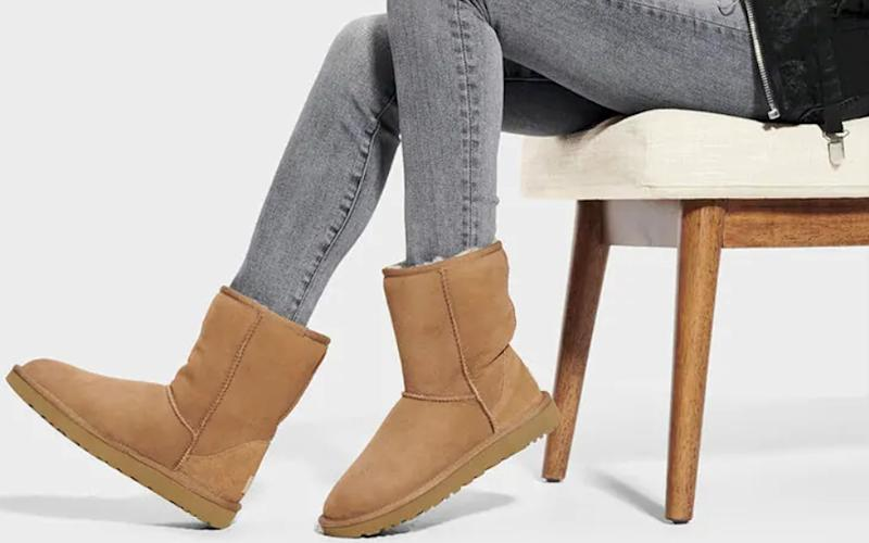 Ugg Classic boots have been killed off