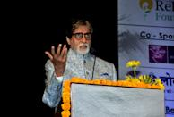 Most famously known as the Shahenshah of Bollywood, Amitabh Bachchan has had an illustrious career spanning over five decades now. Bachchan is widely regarded as one of the greatest and most influential actors in the history of Indian cinema. Big B has won four National Awards and has won 15 Filmfare awards.