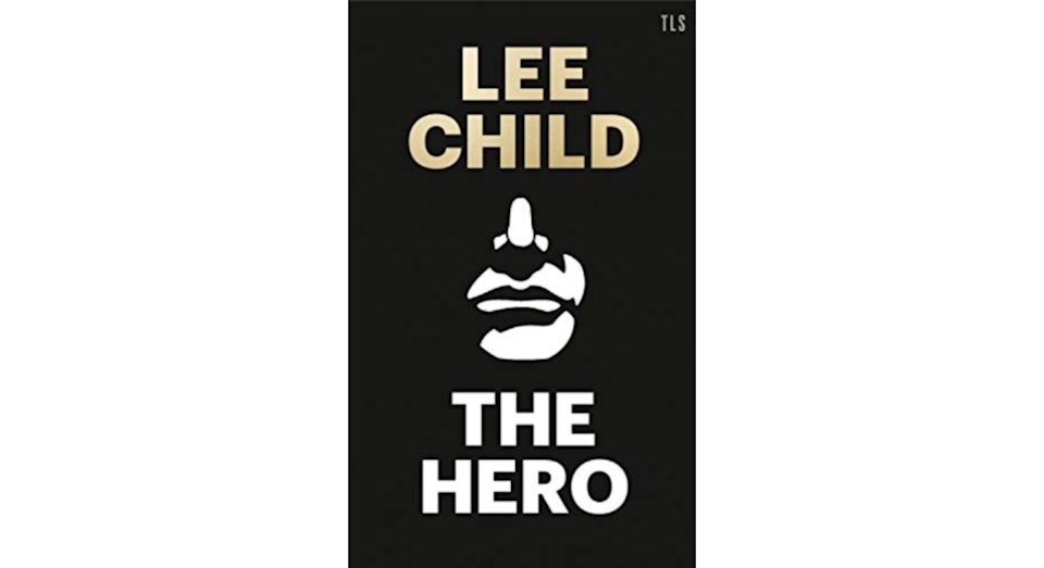 A great book for any Jack Reacher fans. [Photo: Amazon]