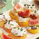 """<p>Start the meal the perfect way with these tempting morsels.</p><p><strong>Recipe: <a href=""""https://www.goodhousekeeping.com/uk/food/recipes/a537096/spicy-crab-squares/"""" rel=""""nofollow noopener"""" target=""""_blank"""" data-ylk=""""slk:Spicy crab squares"""" class=""""link rapid-noclick-resp"""">Spicy crab squares</a></strong></p>"""