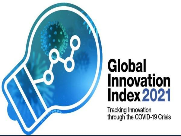 India climbs to 46th rank in Global Innovation Index (Photo/Twitter/NITI Aayog)