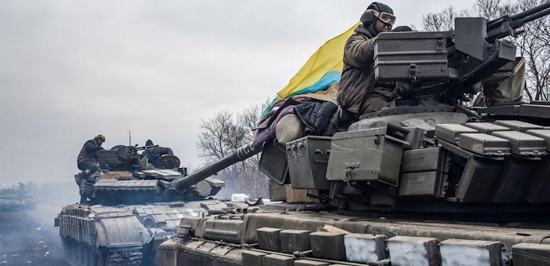 Ukraine To Impose Martial Law, Likely Cancelling Upcoming Elections With President Trailing In Polls: Reports