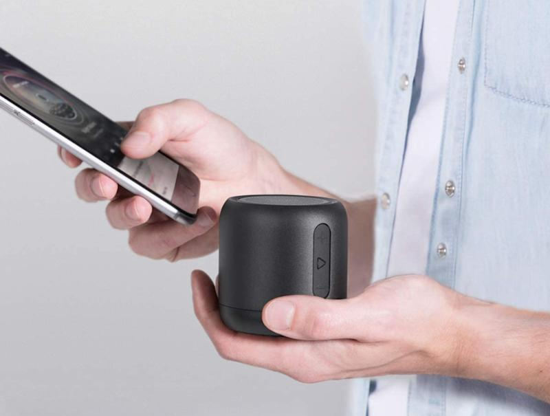 Get the Anker Soundcore Mini for just $17, today only. (Photo: Amazon)