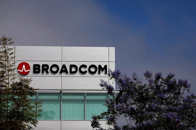Blocked Broadcom Deal May Stunt Chinese Silicon Valley Investment