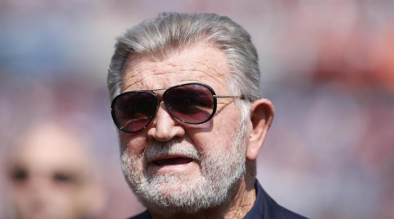 Mike Ditka: There's been no oppression in USA in last 100 years