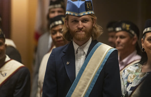 'Lodge 49' Won't Reopen: 'No Takers' to Revive Canceled AMC Drama, Creator Says