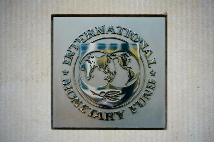 The International Monetary Fund (IMF) warns that unequal vaccine access is splitting the world economy into two camps