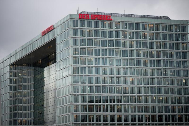 Hamburg-based Der Spiegel said it would pass all information it collects on the case involving its former reporter Claas Relotius to public prosecutors, saying his actions had damaged faith in the magazine and the media in general