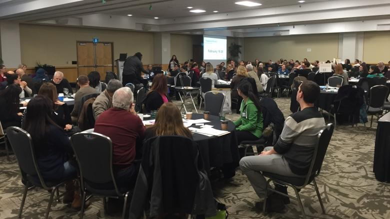 People, not politicians, to tackle diversity in London, Ont.