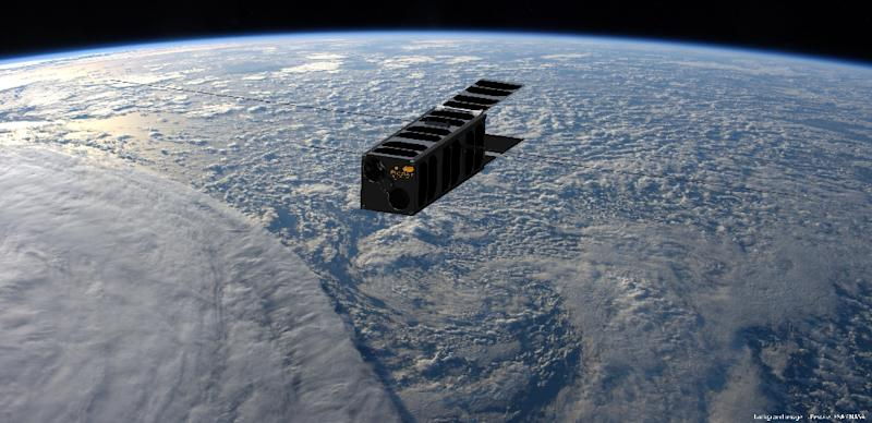 Chinese aerospace start-ups were eschewing the space travel ambitions of their US rivals to compete for lucrative contracts in the microsatellite sector