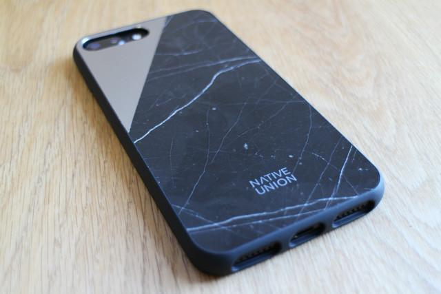best iphone plus cases native union clic marble