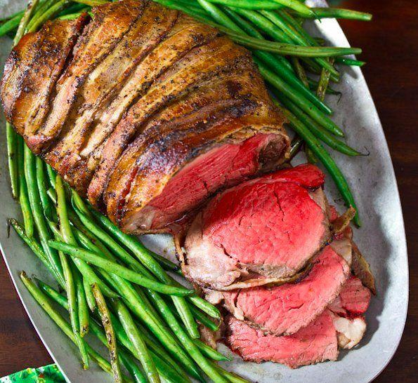 "<strong>Get the <a href=""http://www.aspicyperspective.com/2012/12/beef-tenderloin-recipe-balsamic-glaze.html"" target=""_blank"" data-beacon-parsed=""true"">Crock-Pot Bacon Wrapped Beef Tenderloin With Balsamic Glaze recipe</a> from A Spicy Perspective</strong>"