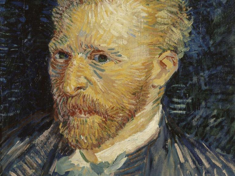 Portrait of the artist as a young man: Vincent van Gogh's forgotten years in Britain
