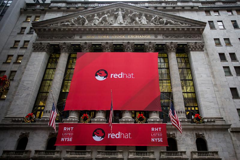 IBM and Red Hat Are Much Better Together