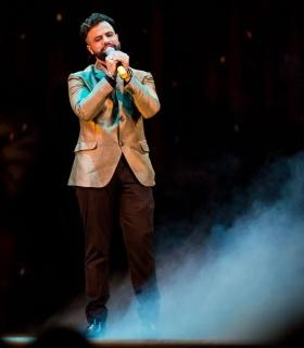 Vanit Bakshi to become the top music sensation of India