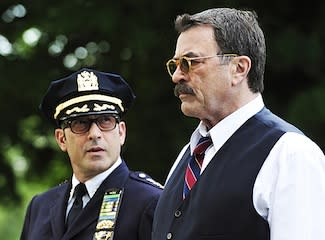 Ratings Blue Bloods Premiere