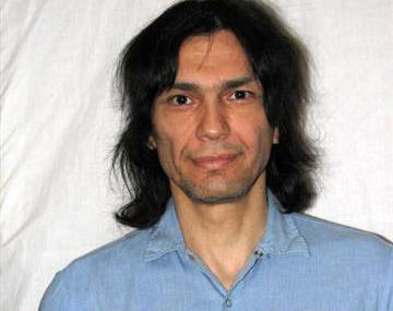This photo released on Friday June 7,2013 shows convicted killer Richard Ramirez as seen in this June 15, 2007 photo in San Quentin State Prison in Marine County, Calif. California corrections officials say convicted serial killer Ramirez, known as the Night Stalker, has died. San Quentin State Prison spokesman Lt. Sam Robinson says Ramirez died Friday morning. (AP Photo/California Department of Corrections and Rehabilitation)