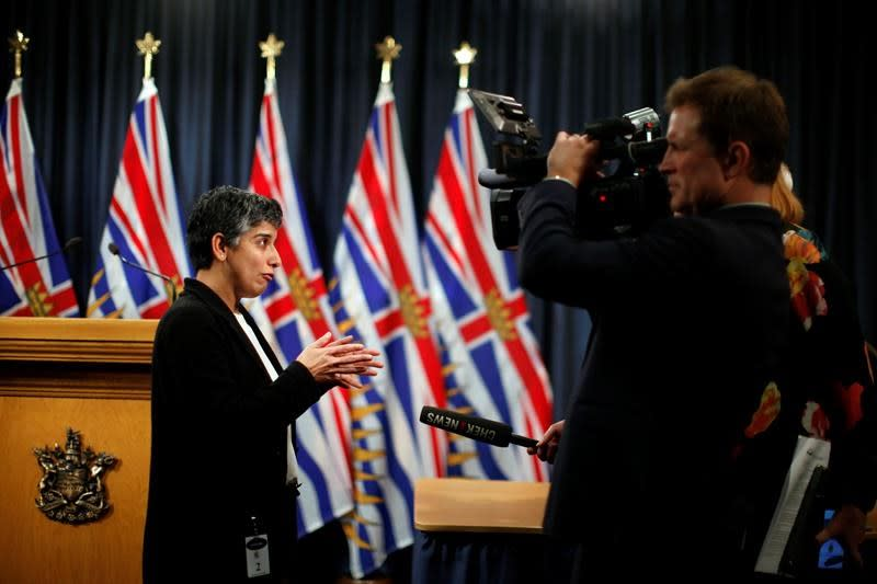 B.C. government moves to tax and restrict vaping products to protect youth