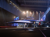 """<p>Taiwan's newest advanced jet trainer took to the skies in 2020. The supersonic Brave Eagle is equipped to carry missiles and bombs, which has industry specialists speculating that the small island nation might have the ability <a href=""""https://www.forbes.com/sites/davidaxe/2020/08/14/taiwans-new-training-jet-is-also-a-sneaky-attack-plane/?sh=19fc7c3473c8"""" rel=""""nofollow noopener"""" target=""""_blank"""" data-ylk=""""slk:to convert the 66 trainers"""" class=""""link rapid-noclick-resp"""">to convert the 66 trainers</a> to attack planes should there be a need to fly them in combat.</p>"""