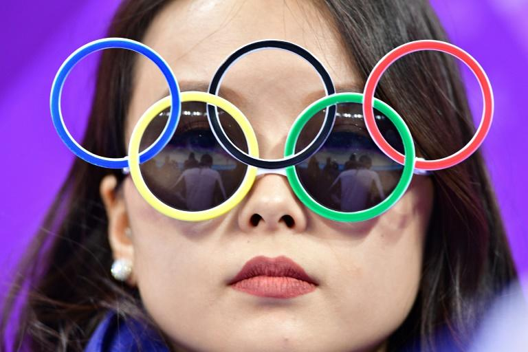 All eyes will be on the two Koreas when they march together at the Pyeongchang Olympics opening ceremony