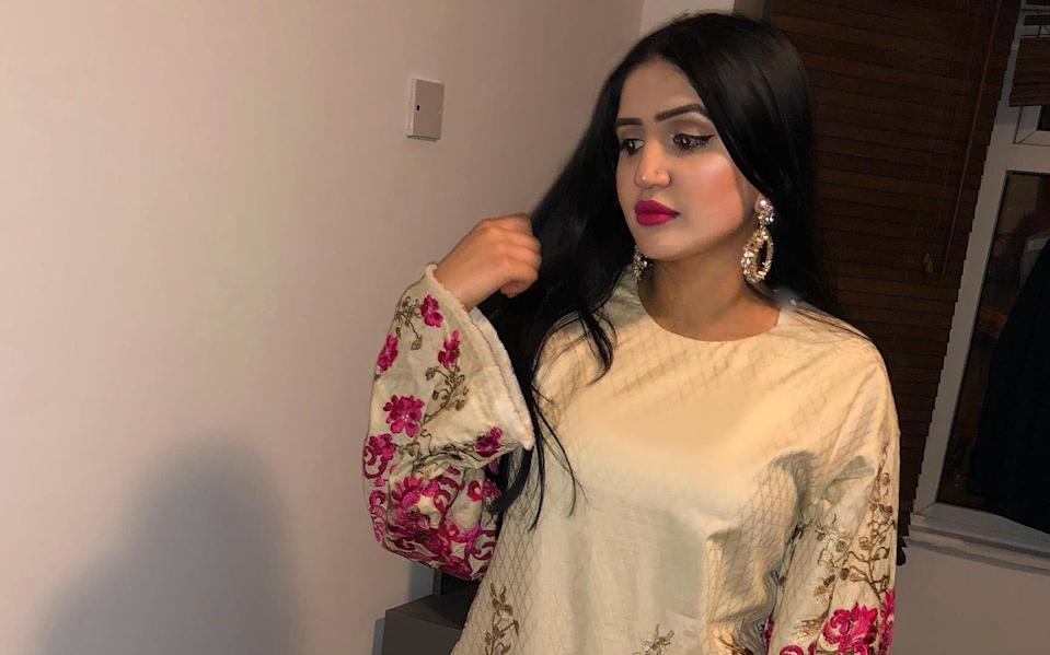 Police said Miss Zulfiqar had travelled to Pakistan from the UK to attend a wedding but decided to stay on - Universal News And Sport