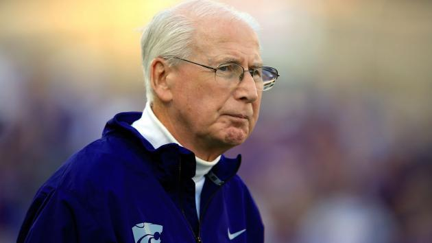 <p>Bill Snyder remains mum on future: 'That hasn't been decided yet'</p>