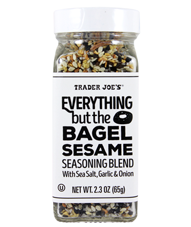 <p>TJ's regulars went BONKERS for this when it came out, and now it's a staple in most people's spice cabinets.</p>
