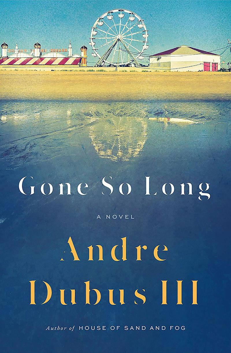 Andre Dubus III, Gone So Long (October)