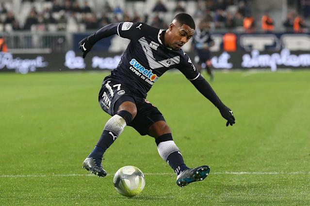 "Bordeaux forward Malcom could be <a class=""link rapid-noclick-resp"" href=""/soccer/teams/arsenal/"" data-ylk=""slk:Arsenal"">Arsenal</a>'s <a class=""link rapid-noclick-resp"" href=""/soccer/players/alexis-sánchez"" data-ylk=""slk:Alexis Sanchez"">Alexis Sanchez</a> replacement. (Getty)"