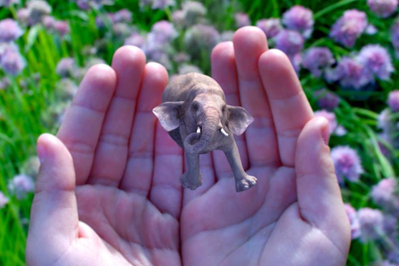 Another Mysterious Product Of >> Magic Leap Gets Another 502 Million In Funding For Its Mysterious