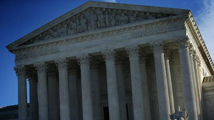 Today, Congressional Democrats will introduce legislation to expand the number of justices serving on United States Supreme Court from nine to 13. (Photo by Alex Wong/Getty Images)
