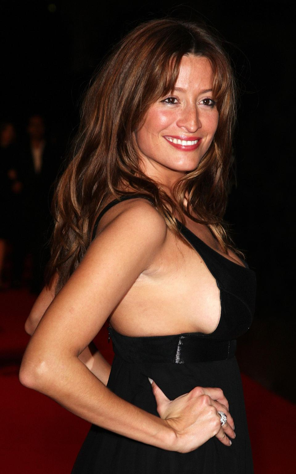 Rebecca Loos' public profile has died down somewhat in recent years, but there was a time when a D-list reality show wasn't complete without her presence - and each appearance was more notorious than the last.<br /><br />She famously got into a spat with Sharon Osbourne during X Factor: Battle Of The Stars, and we'll not even mention what she got up to with a pig on The Farm.<br /><br />As well as Celebrity Love Island and Cirque De Celebrité, Rebecca's reality TV stints went international when she appeared on the Spanish version of Survivor.