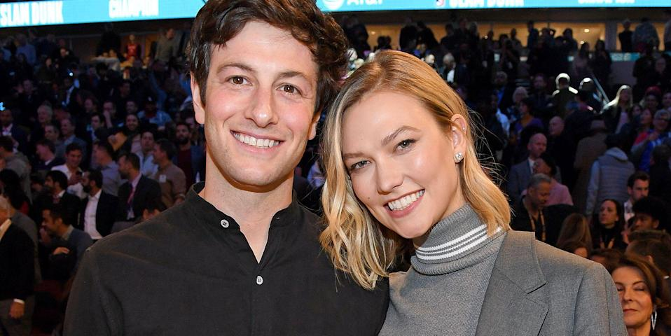 Karlie Kloss Is Pregnant With Her First Child With Husband Joshua Kushner
