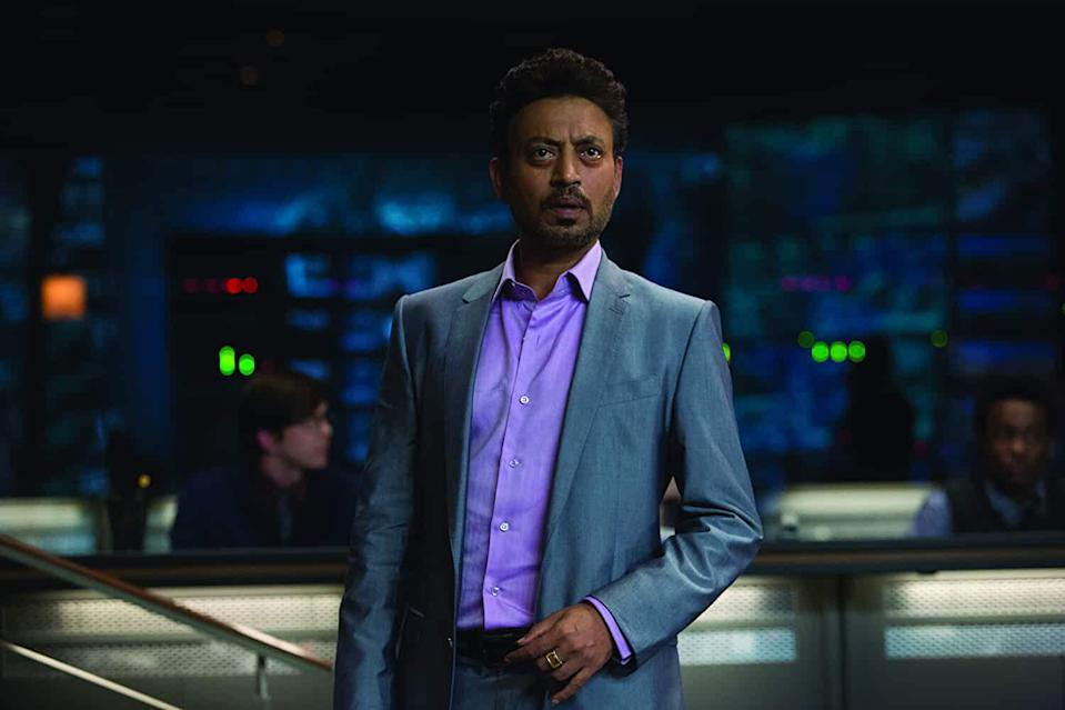 The 100-crore club? Get out of here. How about the 12,600 crore club? With this international blockbuster, Irrfan went where few actors have gone, establishing himself as an international star and a force to be reckoned with. Is there anything this man can't do?