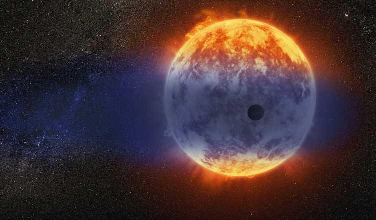 Atmosphere Of Midsize Planet Revealed For First Time: NASA