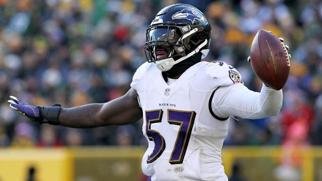 The New York Jets are set to sign linebacker C.J. Mosley, who made four Pro Bowl appearances in five seasons with the Baltimore Ravens.