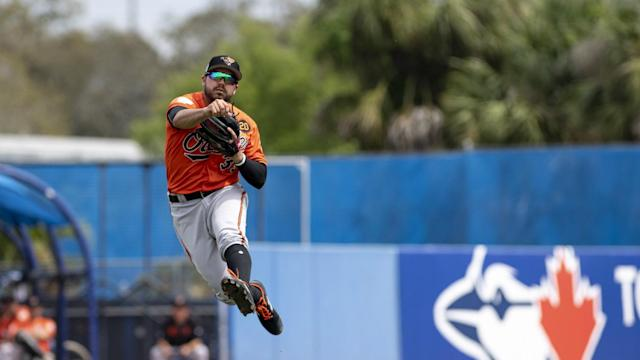A starter for the Orioles is now listed as day-to-day and may miss some more time in Spring Training.