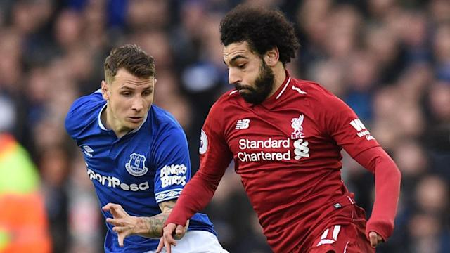 Everton have their task cut out against a high-flying Liverpool at Anfield - Premier League preview, brought to you by Dashing...