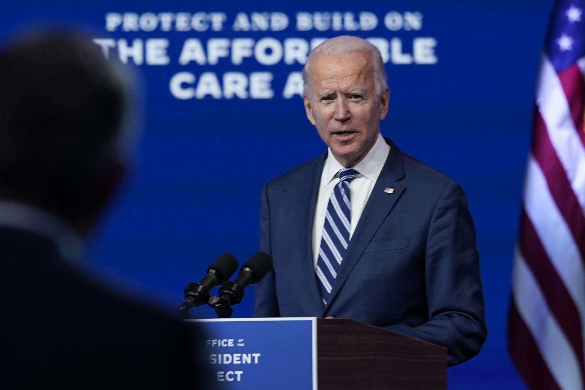 Election 2020 Today: Smooth election, Biden ready to work