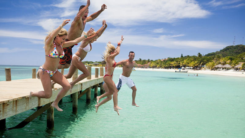 More fun with friends? Photo: iStock