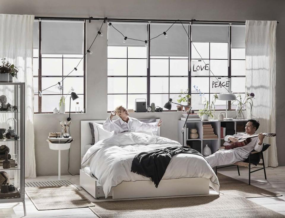 What's worth buying from the IKEA 2020 catalog. (Photo: IKEA)