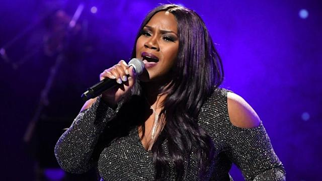 Singer Kelly Price not missing, still recovering COVID-19, attorney says